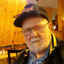 Glen Earl MacArthur