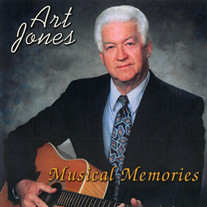 Artie Lee Jones