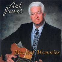 Artie Lee Jones