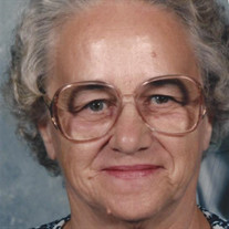 Bernice Wittman Lambeck