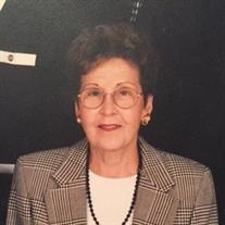 Mrs. Angelina E. McBee
