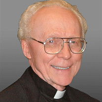 Rev. Richard McLernan, OSFS