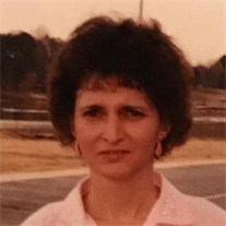 Betty J. Barefoot