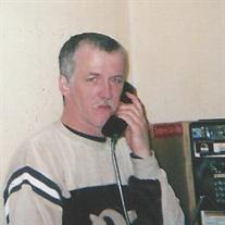 Mr. Sammy R. Coberly