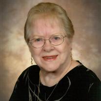 Dorothy A Burrous
