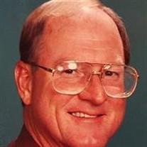 """Robert """"Bob"""" Gillespie Jr."""