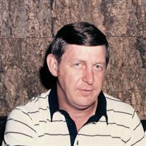 Sidney Thacker