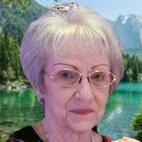 Judith R. Lucas