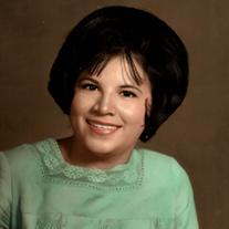 Mary Jane Bernal