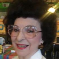 Mrs. Ruby Woodard
