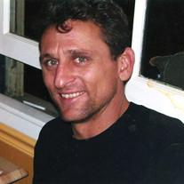 Dustin Goodrich