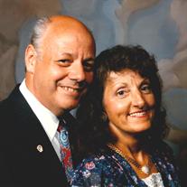 Almeda Mary Vechik
