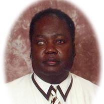 Jacques Achielle Henry