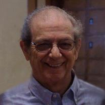Allan Richard O'Bryan