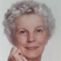 Edith  Selina Hayes