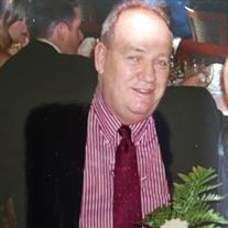 Richard Curtis Bresser