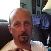 Mr. Jason Allen Whitaker