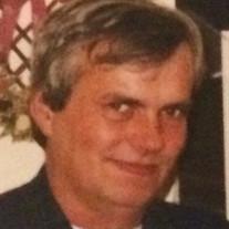 "Joseph ""Joe"" Richard Barry Jr."
