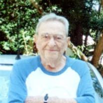 James Harold Miller