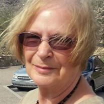 Janet Elizabeth  Fischer