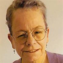 Wanda DeVerra Pennington