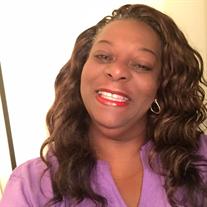 Mrs. Sharon Denise Roston