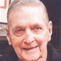 George Francis Loyack