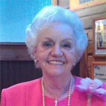 Mrs. Lucille Gray Head