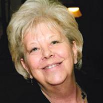 Candis Lynn Hansen