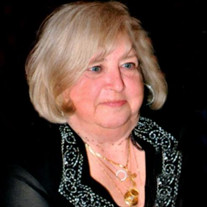 Lorraine M. Falk