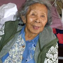 Ruth Abalos Aglipay