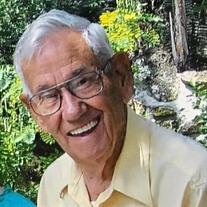 Neal Henry Cornelius Vann Jr