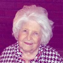 Mrs. Eva Johnson Durham