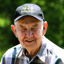 Johnnie Harold Roberts