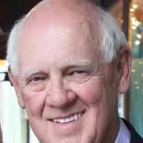 John Dudley Earhart