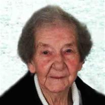 Patricia  Jean  Hjort