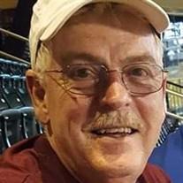 Jimmie Lee Sanders Sr.