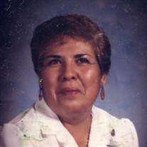 Irma R.  Montemayor