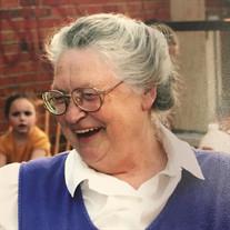 Sarah E. Wilkinson