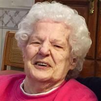 Theresa M. Baughman