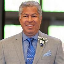 Atilio A. Hernandez