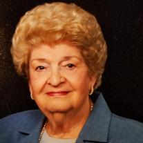 Helen Burnett