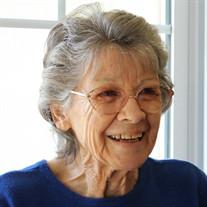 Emma Lou Vaughn