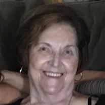 Mrs. Barbara Jean Trojanowski