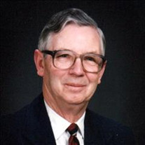 Edward C. Henry