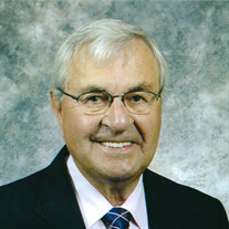 Dr. Raymond E. Cormier