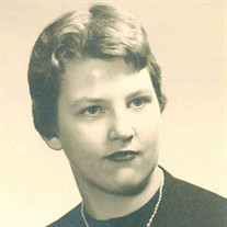 Darlene A. Hornsby