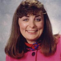Ms. Linda Cardelli of River Grove