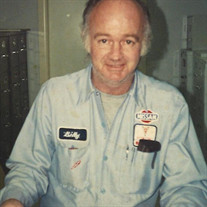 "William ""Billy""  Cooley Jr."