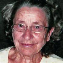 Clara Rearden Hutcherson